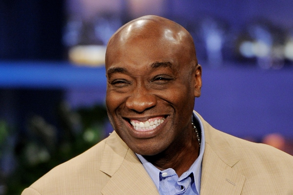 Michael Clarke Duncan, attivista per Animal Liberation