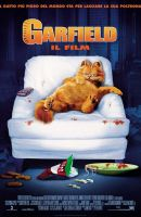 FILM #3 - Garfield